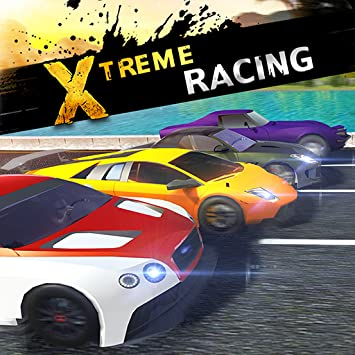 Car Driving Games >> Amazon Com Street Legal Speed Car Extreme Racing Stunts