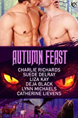 Autumn Feast Kindle Edition