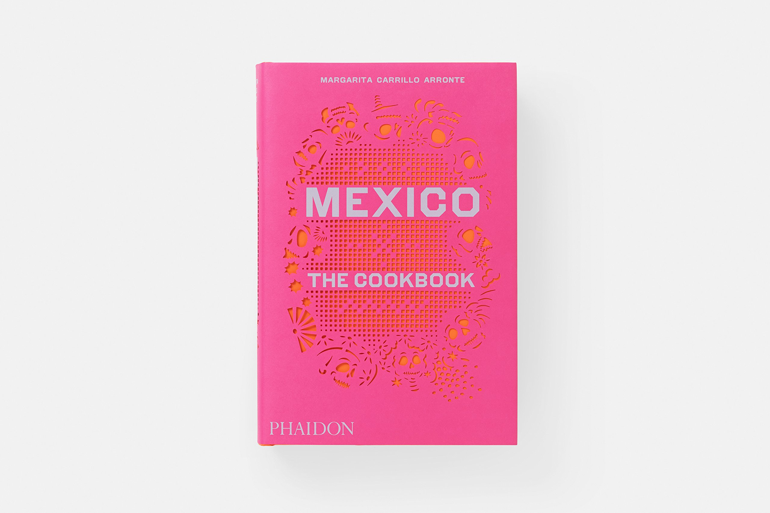 Mexico the cookbook: Amazon.es: Margarita Carillo Arronte ...