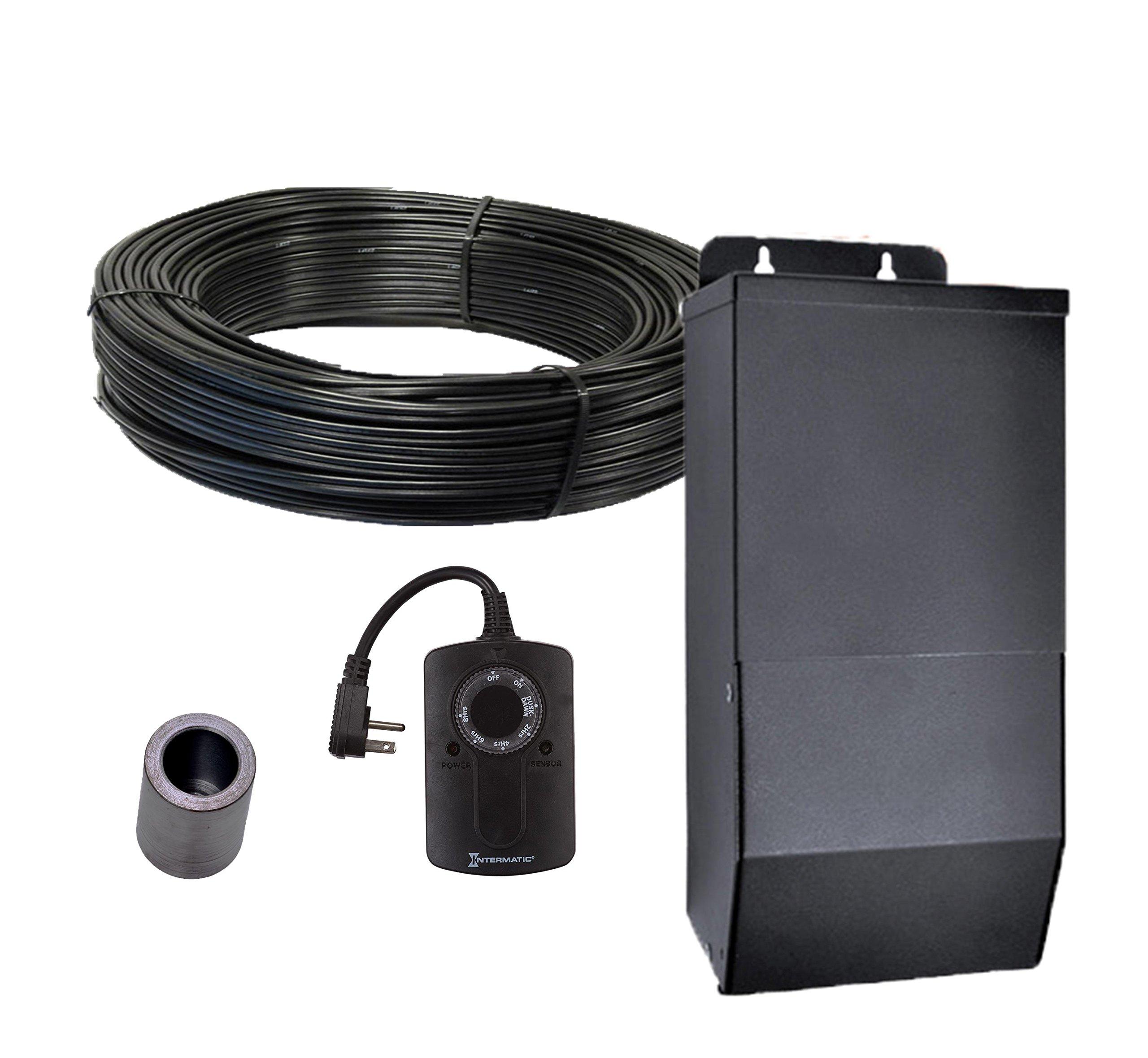 CS100TK Professional Series 100 watt Power & Accessory Kit