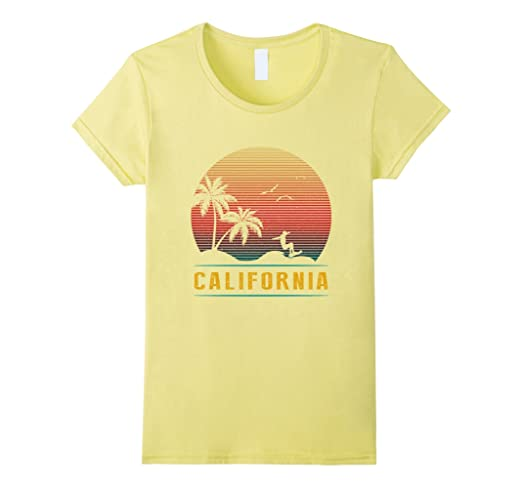 60s Shirts, T-shirt, Blouses | 70s Shirts, Tops, Vests California Vintage Retro T-Shirt - 70s Surf Tee $19.99 AT vintagedancer.com