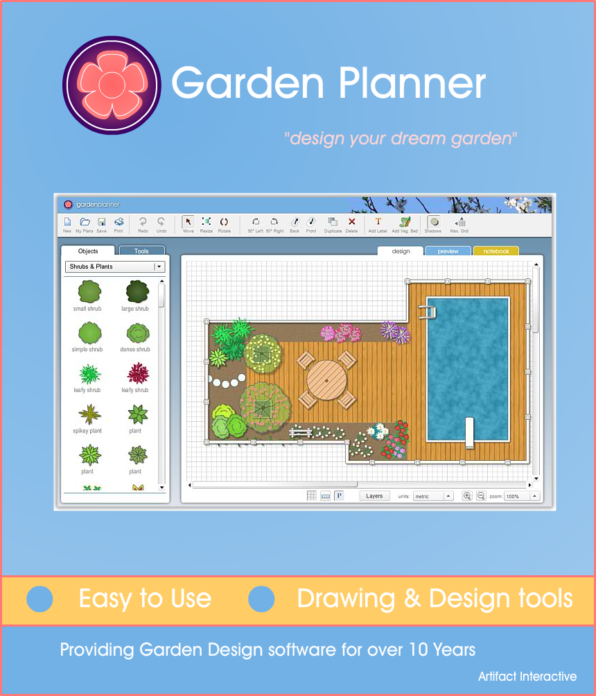 Garden Planner [Download]