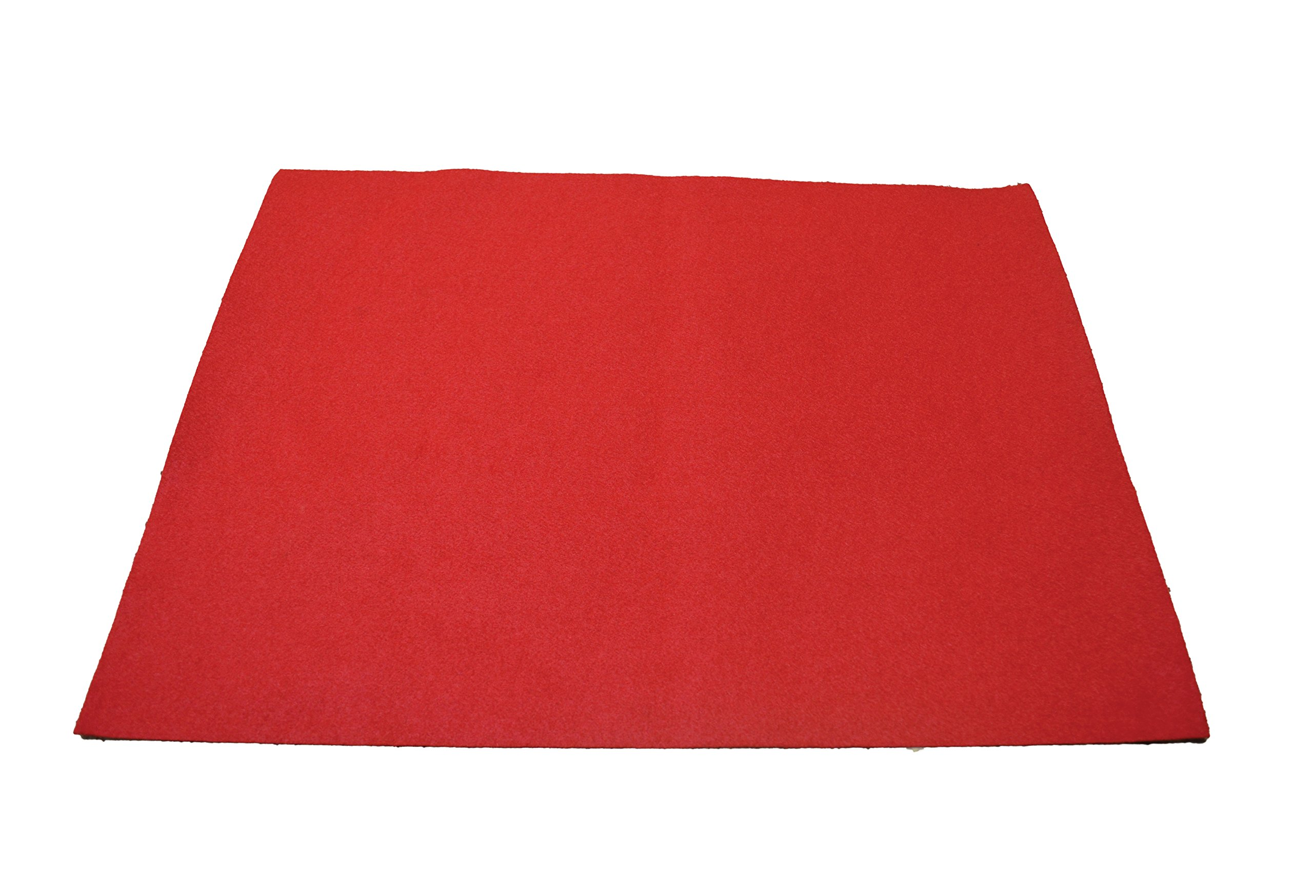 Counter Tool Mat, Red