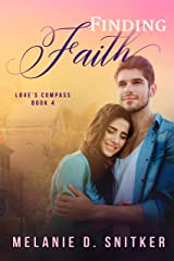 Finding Faith (Love's Compass Book 4) Kindle Edition