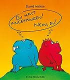 Du hast angefangen - Nein du! (Mini-Ausgabe) (Popular Fiction)