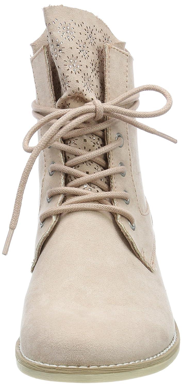 Marco Tozzi 25105 Damen Combat Stiefel Stiefel Stiefel e16b65