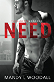 Need (The Landrys Book One 1)