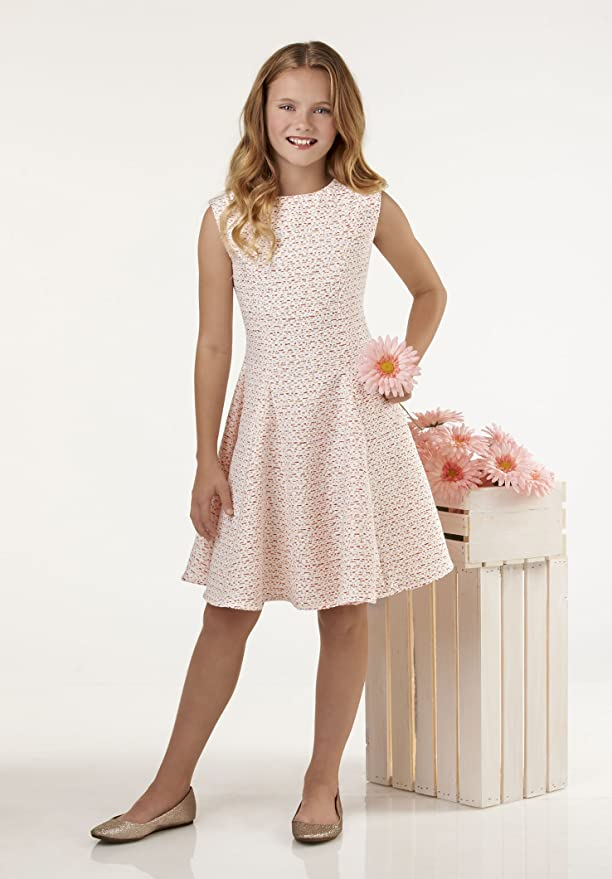 Amazon.com: New Look Patterns UN6360A Girls Sized for Tweens Dress, A (8-10-12-14-16)