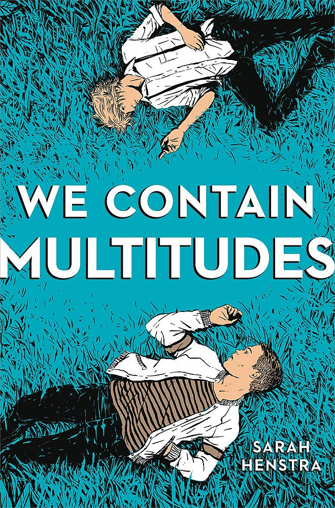 We Contain Multitudes