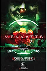 MENVATTS L'écologie d'Odi (French Edition) Kindle Edition
