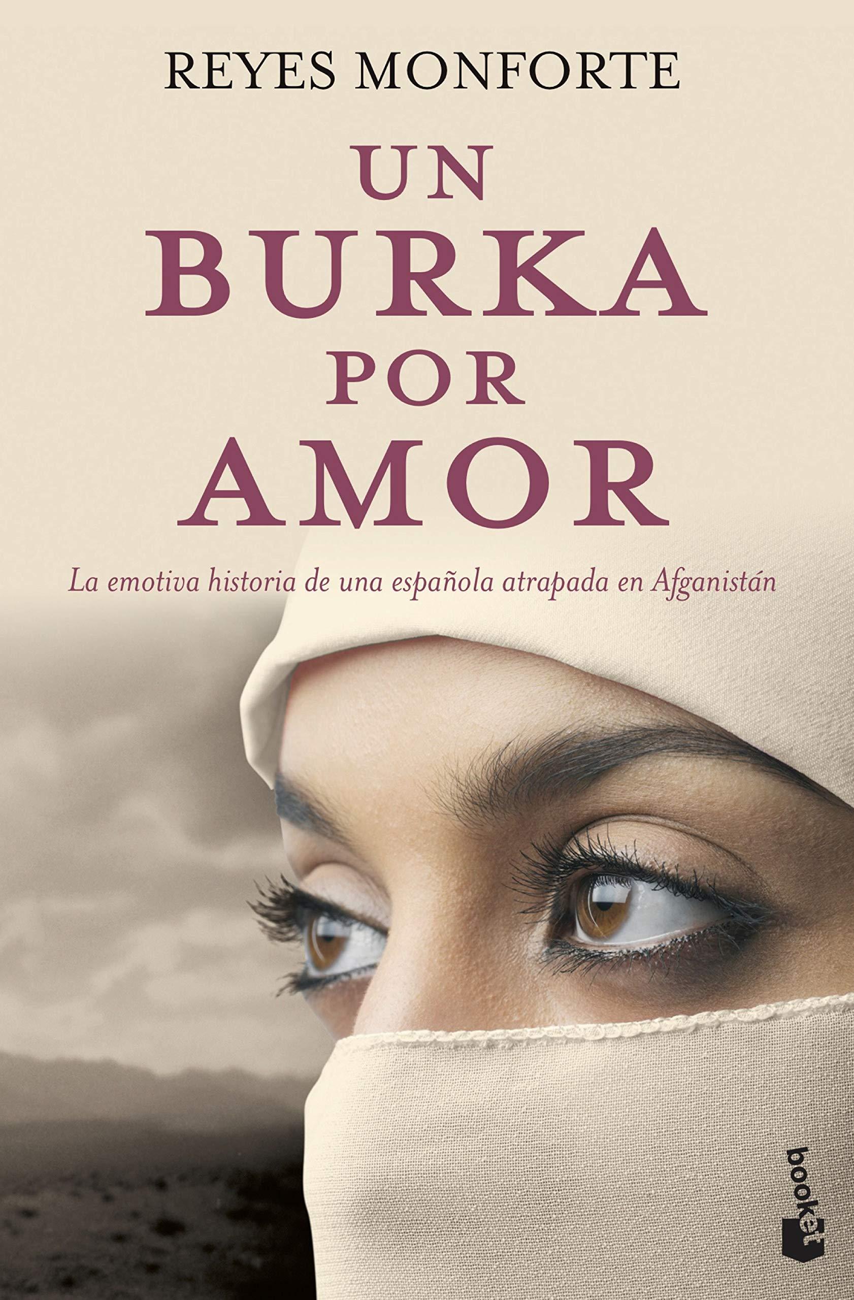 Un burka por amor: la emotiva historia de una española ...