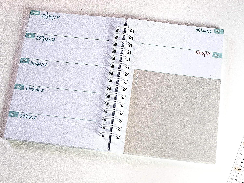 kalender wochenplaner terminplaner taschenkalender todo. Black Bedroom Furniture Sets. Home Design Ideas