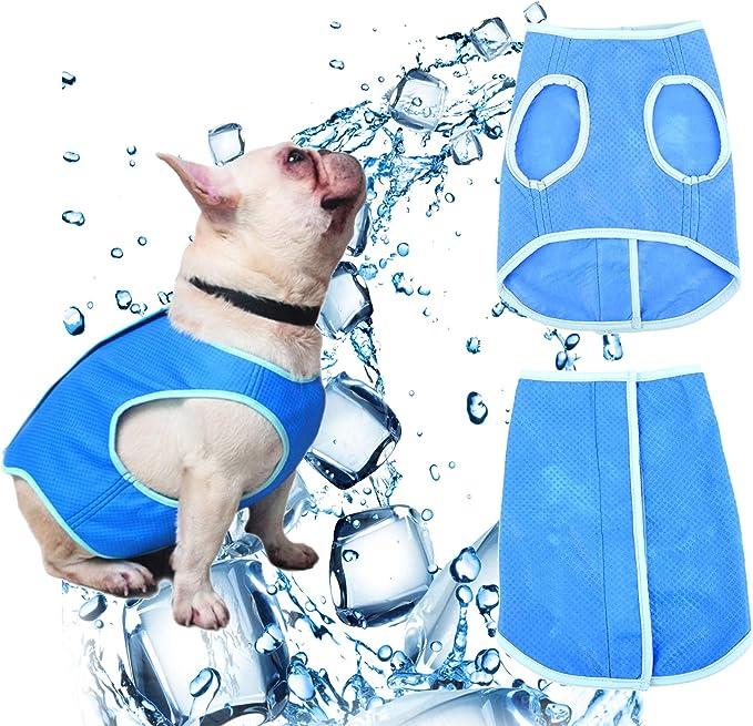 Kühlweste für Hunde