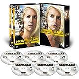HOMELAND/ホームランド シーズン7 DVDコレクターズBOX