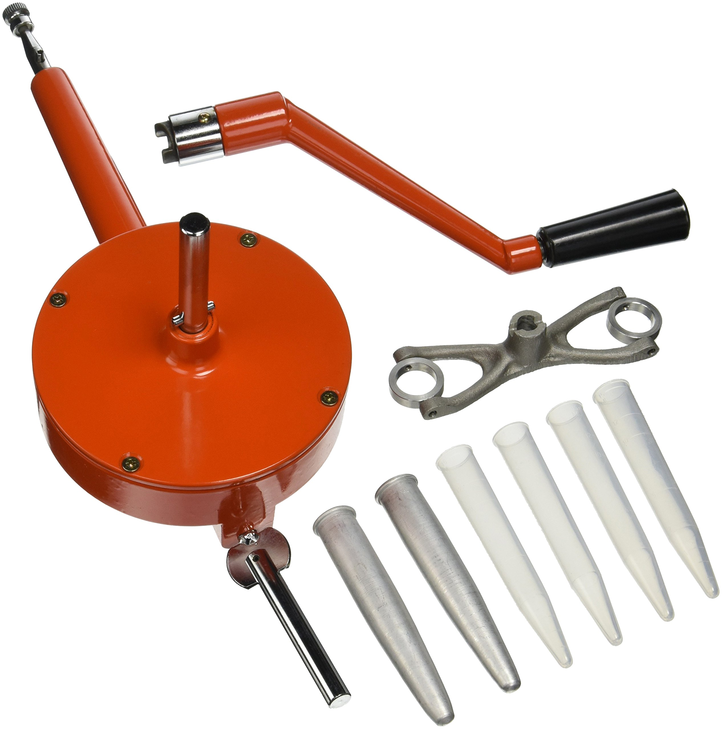 Boekel 1160-2-15 ASTM Testing Hand Centrifuge Apparatus by Boekel Industries
