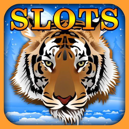 Tiger khan slot machine