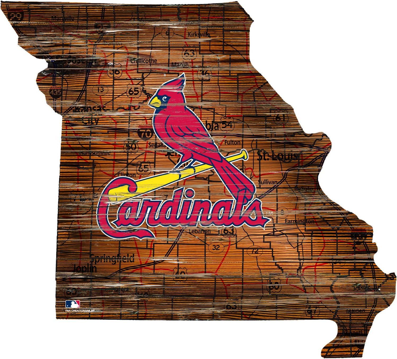 Fan Creations St. Louis Cardinals 24