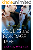 Sex,Lies, and Bondage Tape