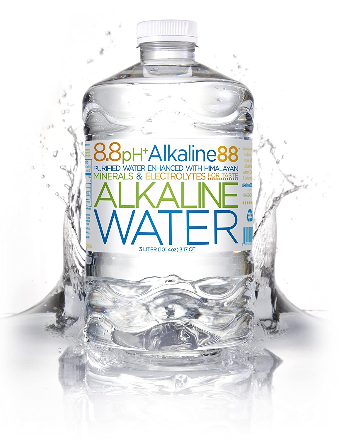 Whole Foods Alkaline Water Machine Food