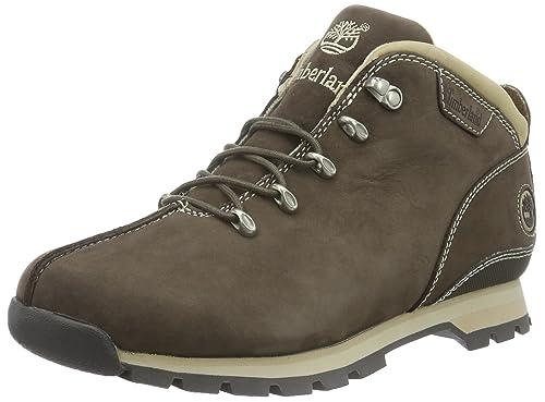 Timberland Men's Splitrock Hiker Boots, Brown (Brown), 10.5