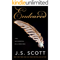 Endeared (The Accidental Billionaires Book 5) book cover