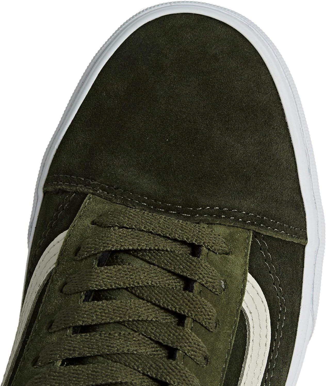 Vans Chaussures Vans Old Skool MTE Winter Moss Military