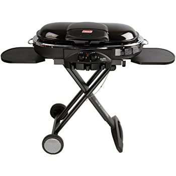 Coleman 285 Square Inches Propane Tailgating Grill