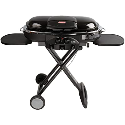 Coleman Propane Grill