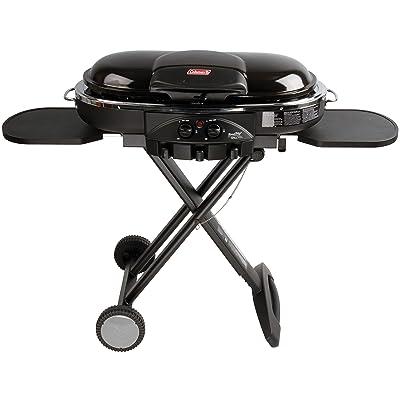 Coleman Propane Grill | RoadTrip LXE Portable Gas Grill
