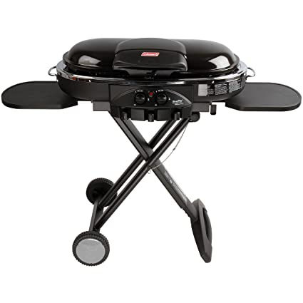 11a4c634 Amazon.com : Coleman Propane Grill | RoadTrip LXE Portable Gas Grill :  Camping Stove Grills : Sports & Outdoors