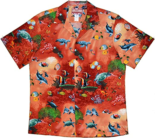 Marine Blu Uomo T-Shirt Bob RICKY R557