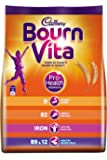 Bournvita Pro-Health Chocolate Drink, 500 gm