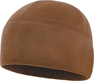 M-Tac Tactical Beanie Fleece Watch Cap Military Army Men Winter Hat Elite