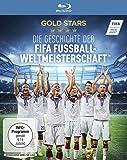Die Geschichte der FIFA Fußball-WeltmeisterschaftTM - Die offizielle WM-Chronik der FIFA [Blu-ray]