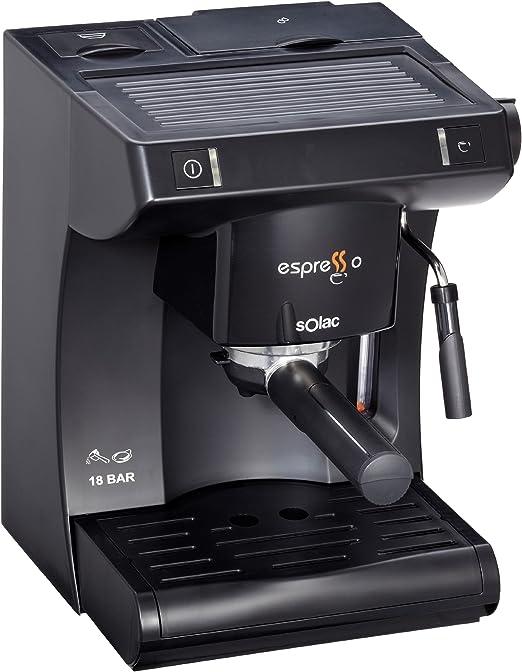 Solac CE 4490 - Máquina de café: Amazon.es: Hogar