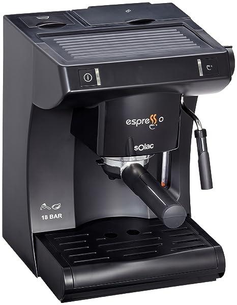 Solac CE 4490 - Máquina de café