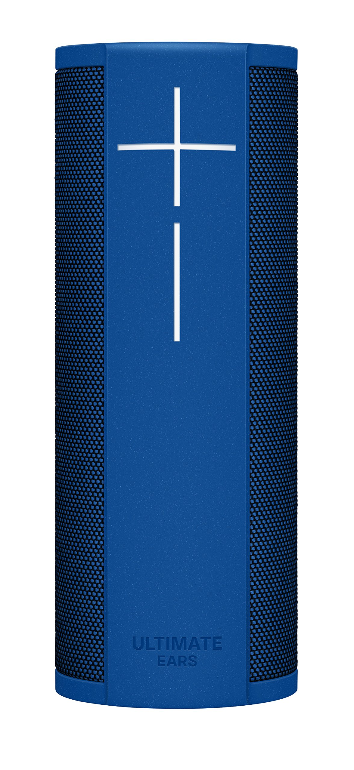 Ultimate Ears MEGABLAST Portable Wi-Fi / Bluetooth Speaker with hands-free Amazon Alexa voice control (waterproof) - Blue Steel