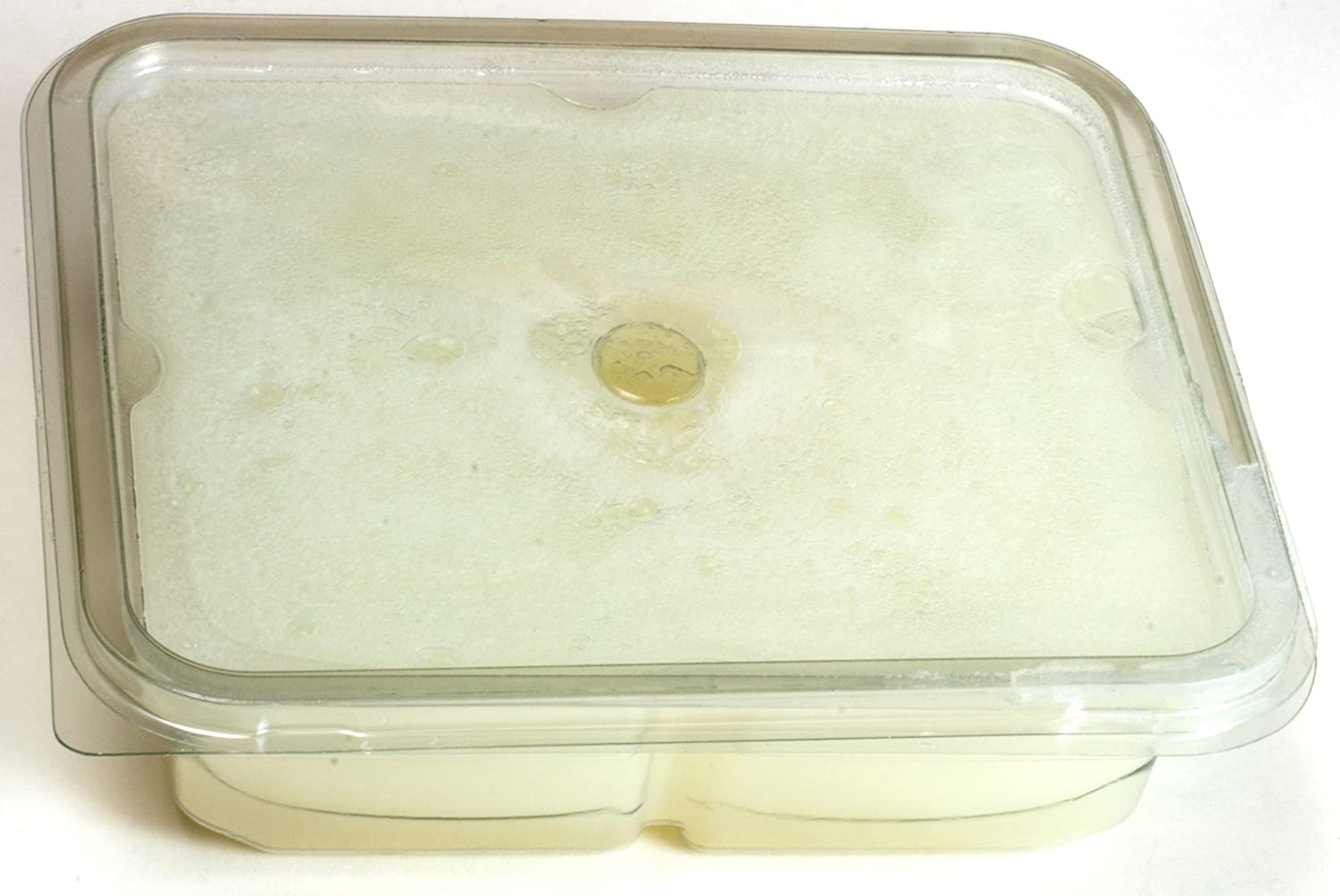 2 Lb Vegan & Kosher Suspending - Melt and Pour Soap Base Stephenson PSOSUAA000_012