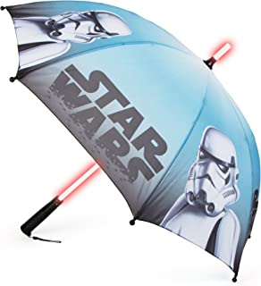 Joy Toy 10786 Star Wars Ombrello LED Storm Trooper,, 86 x 86 x 70 cm