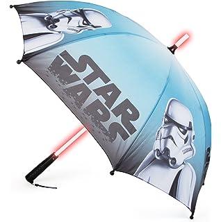 Joy Toy 10786 Star Wars Paraguas LED Storm Trooper,, 86 x 86 x 70