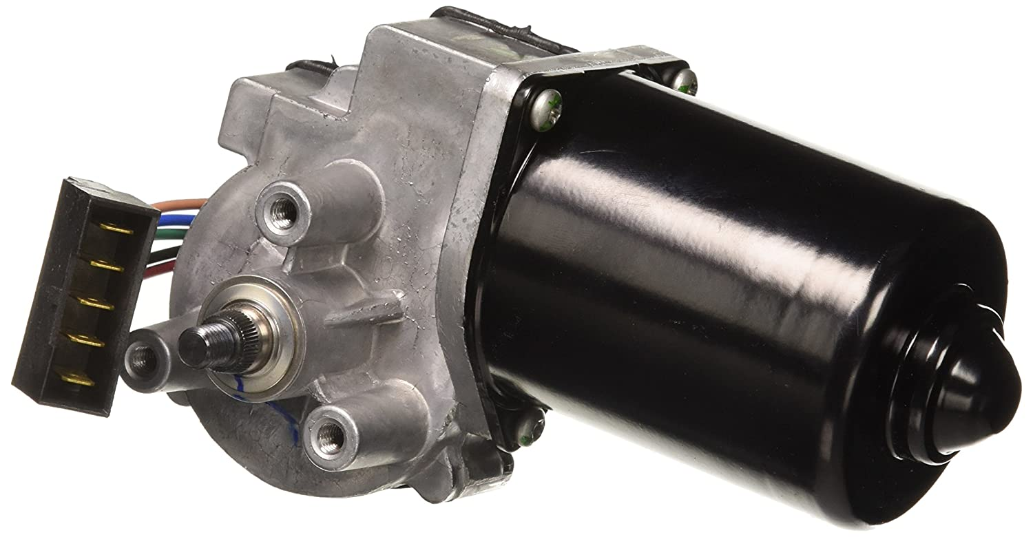 Amazon.com: Wexco Wiper Motor, 107372 12V, 32Nm Coast to Park J3 Wiper Motor  with JE/UT Connector: Automotive
