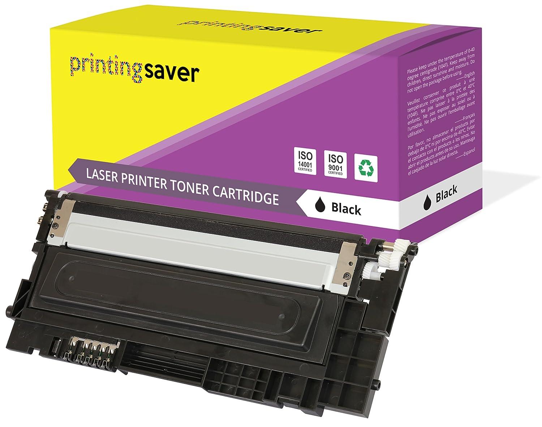 Negro Tóner Compatible para Samsung Xpress SL-C430, SL-C430W, SL ...