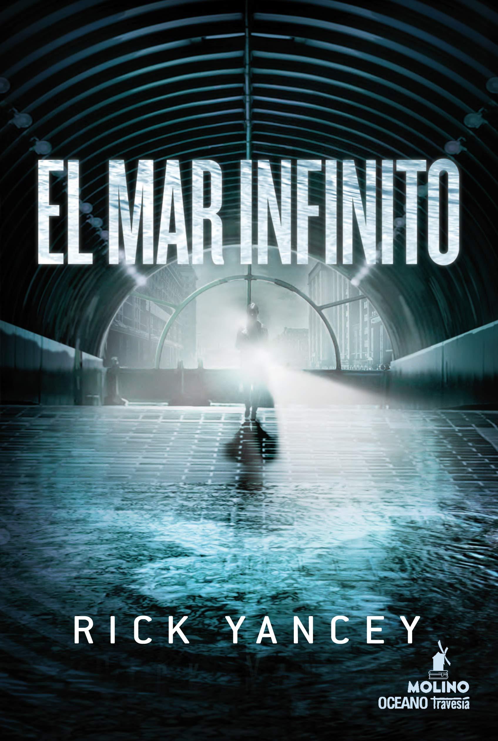 Mar infinito, El: Amazon.es: Libros
