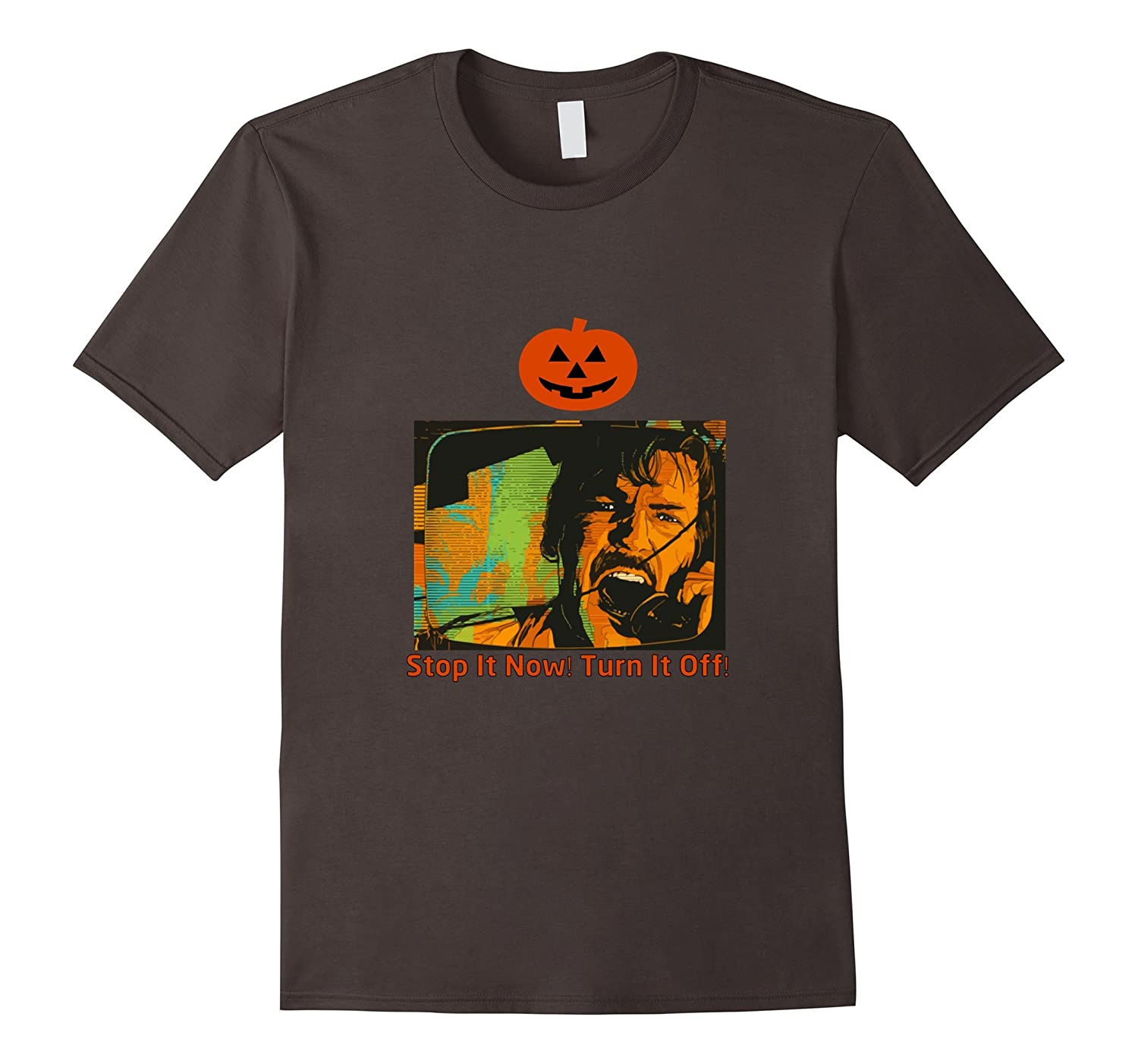 halloween 3 season of the witch t shirt dr daniel challis bn