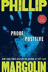 Proof Positive (Amanda Jaffe Series Book 4) Kindle Edition