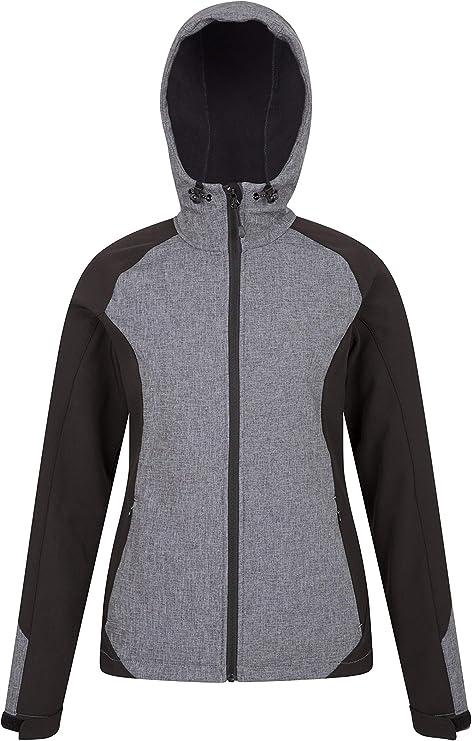 Mountain Warehouse Shine Reflektierende Jacke für Damen