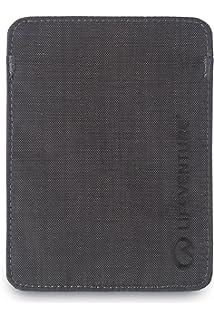1965483bf3cd Lifeventure RFiD Multi-Pocket Waist Wallet: Amazon.co.uk: Sports ...