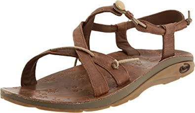663285c426c4 Chaco Womens Local Ecotread Sandals
