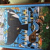 Amazon.com: Glacier Bay, Alaska 1000 Piece Jigsaw Puzzle ...