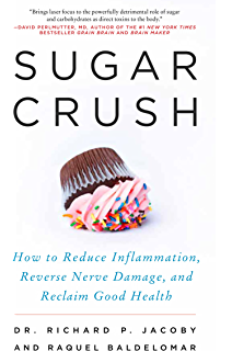 Amazon the inflammation syndrome your nutrition plan for great sugar crush how to reduce inflammation reverse nerve damage and reclaim good health fandeluxe Images